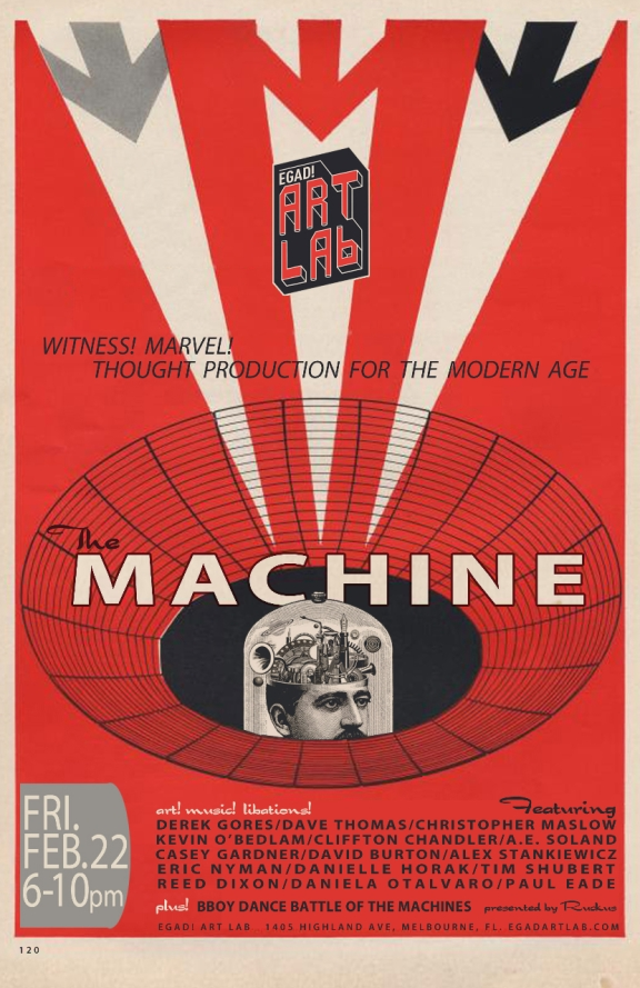 TheMACHINEflyer11x17